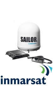 Inmarsat Sailor FB 250