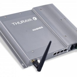 Thuraya Orion IP