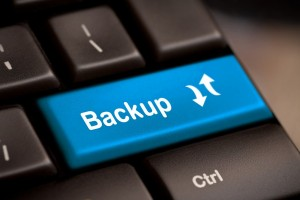 Back-Up & Storage